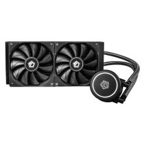 ID-Cooling CPU Water Cooler - FROSTFLOW X 240 (18-35,2dB; max. 126,57 m3/h; 2x12cm)